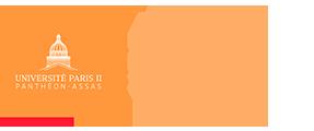 Logo du Laboratoire de sociologie juridique