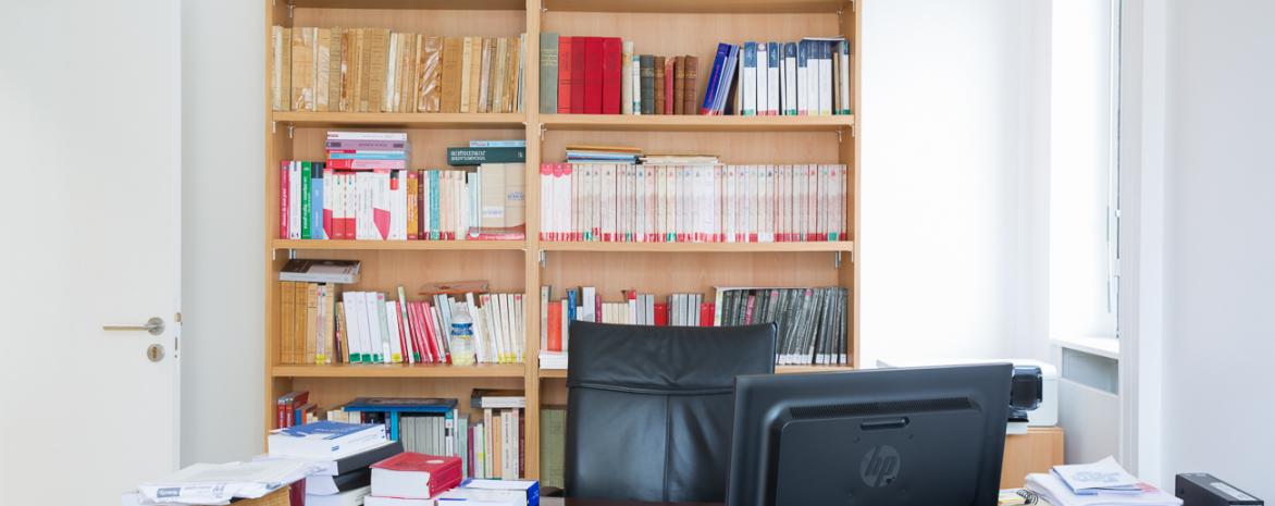 Laboratoire de sociologie juridique, bureau