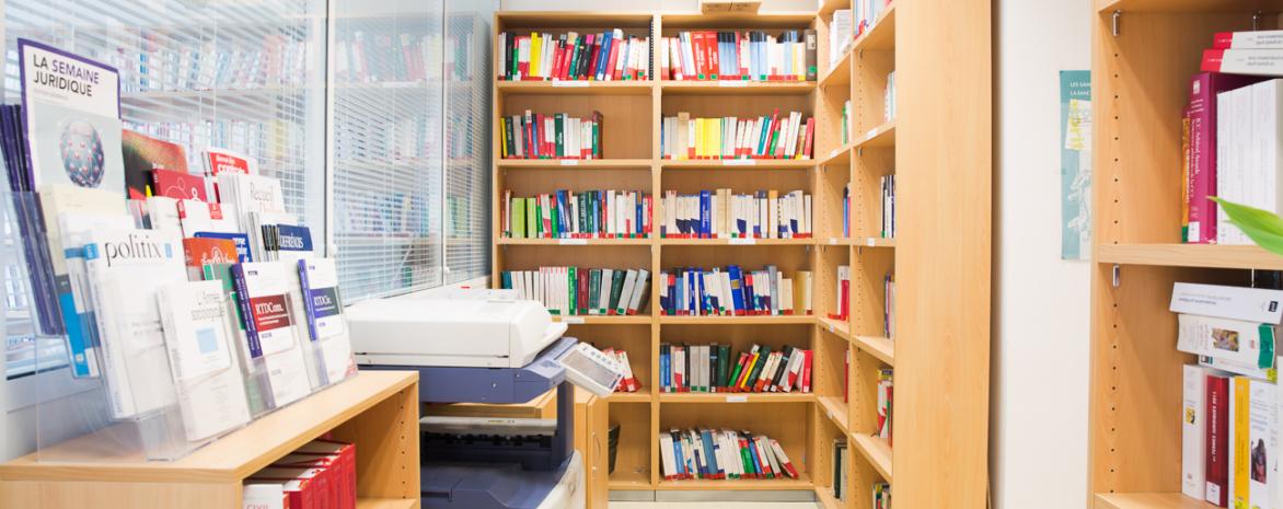 Laboratoire de sociologie juridique, recherche