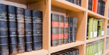 Laboratoire de sociologie juridique, axes de recherches